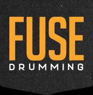 FUSE Drumming